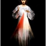 Consecration to Divine Mercy